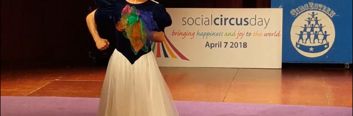 Marry me! - Circus Acts - CircusTalk