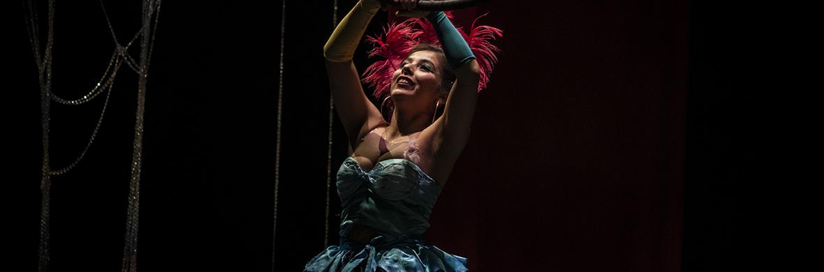 Móvil - Circus Shows - CircusTalk