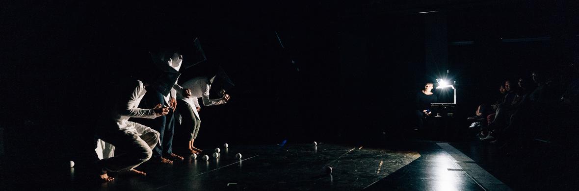 Game Over - Circus Shows - CircusTalk