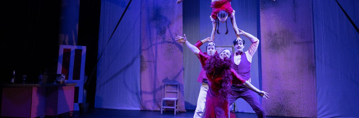 Hotel Paradiso - Circus Shows - CircusTalk