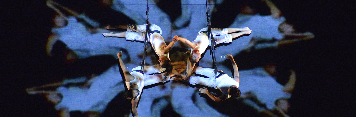 air condition - Circus Shows - CircusTalk