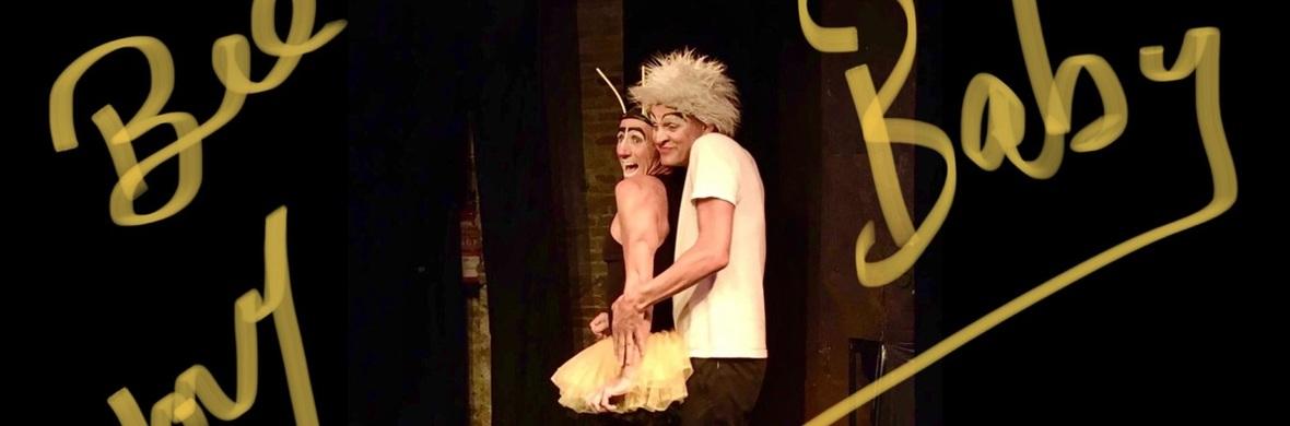 BEE MY BABY  - Circus Shows - CircusTalk