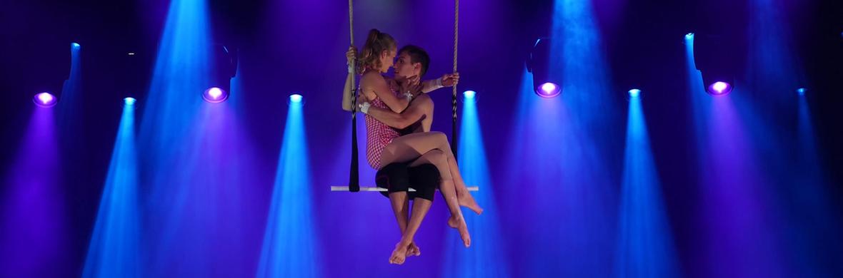 Toxic - Circus Acts - CircusTalk