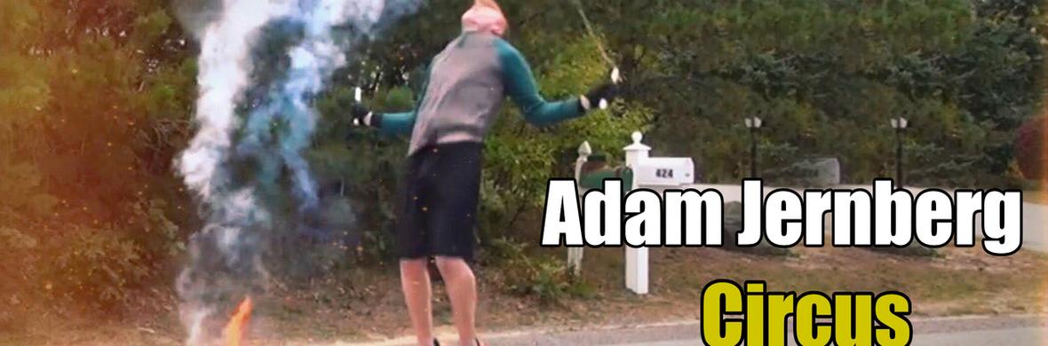 Adam Jump Ropes - Circus Acts - CircusTalk