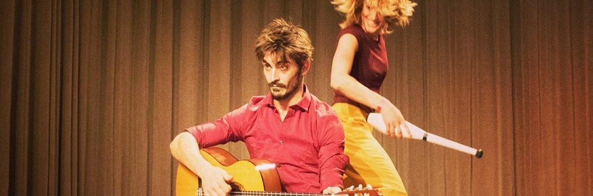 Mucirque - Circus Acts - CircusTalk