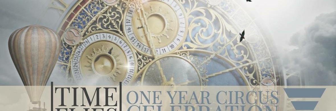 Time Flies - Circus Shows - CircusTalk