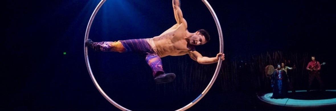 Roue Cyr - Circus Acts - CircusTalk