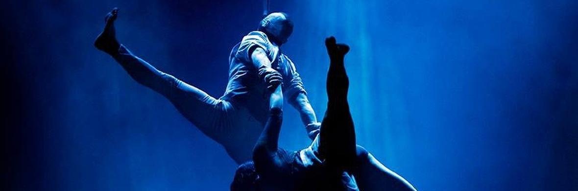 Duo Requiem - Circus Acts - CircusTalk