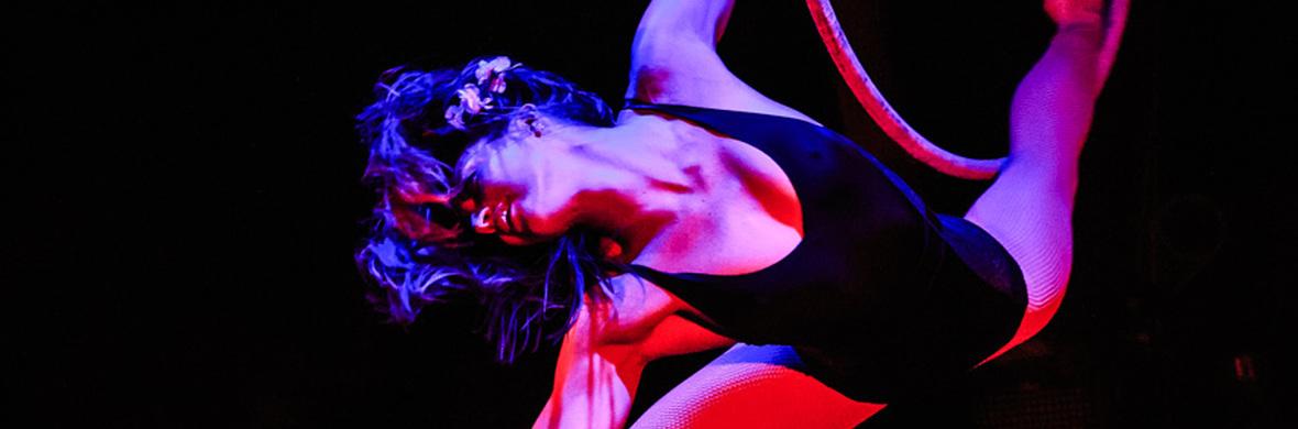 Breathe - Circus Acts - CircusTalk