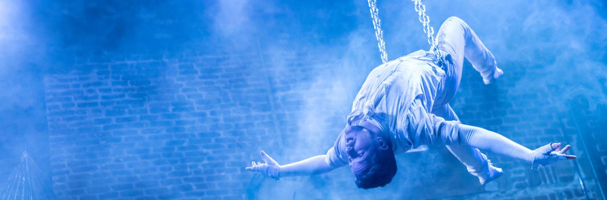 A Circus Carol - Circus Shows - CircusTalk