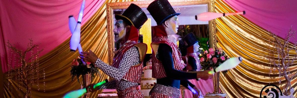 Shows Malabar - Circus Shows - CircusTalk