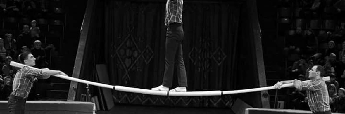 Russian bar Trio_Prime  - Circus Acts - CircusTalk