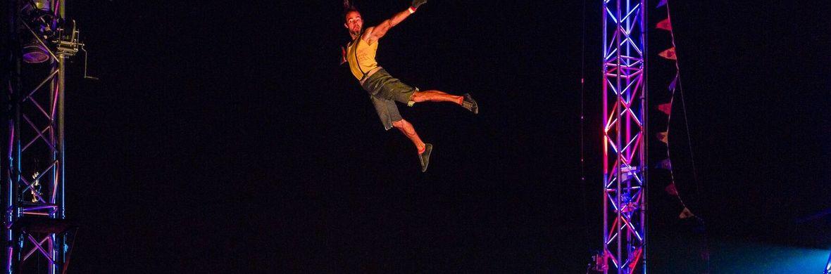 Altitude - Circus Shows - CircusTalk