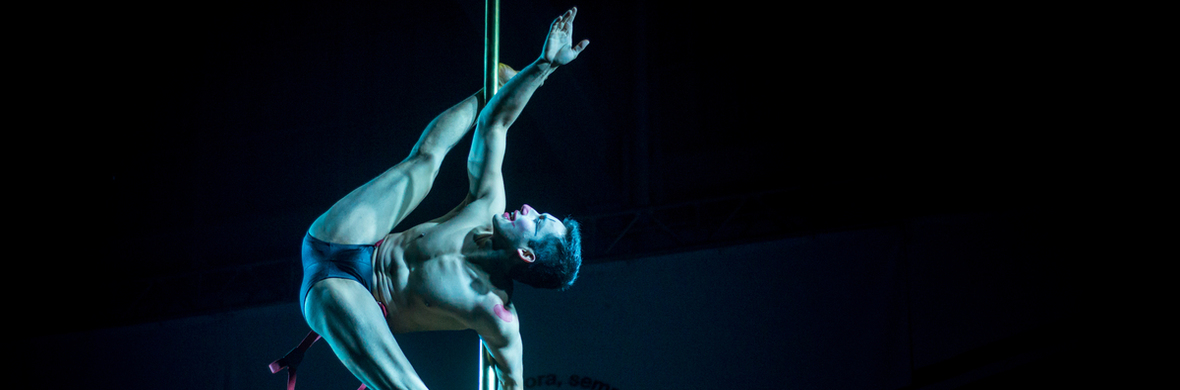 My rose - Circus Acts - CircusTalk
