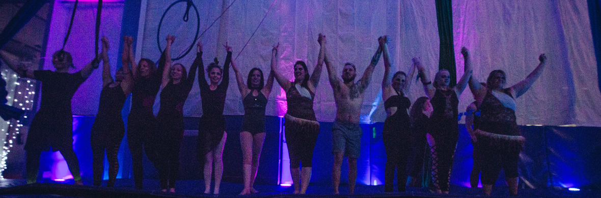 Into The Wild Grand Opening - Circus Shows - CircusTalk