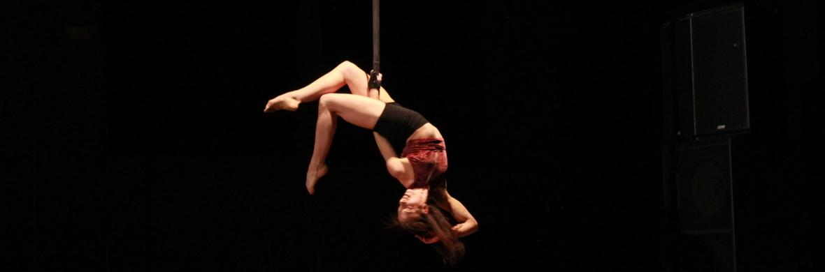 If I be. - Circus Acts - CircusTalk