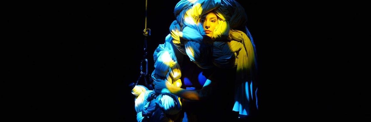 La Mort Multicolore  - Circus Acts - CircusTalk
