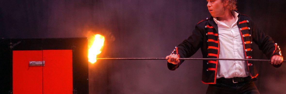 melfields illusions - Circus Acts - CircusTalk