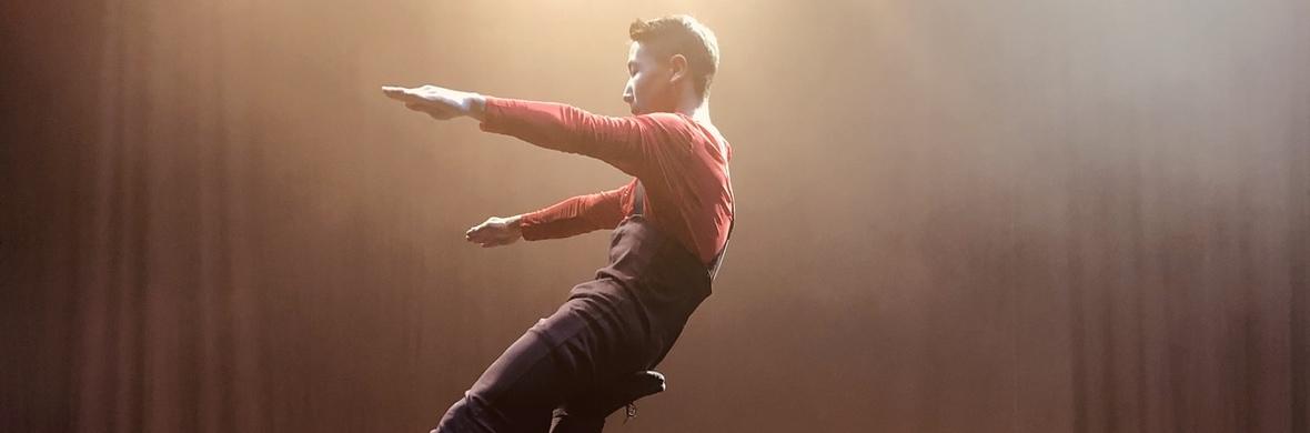 Icarian Duo - Circus Acts - CircusTalk