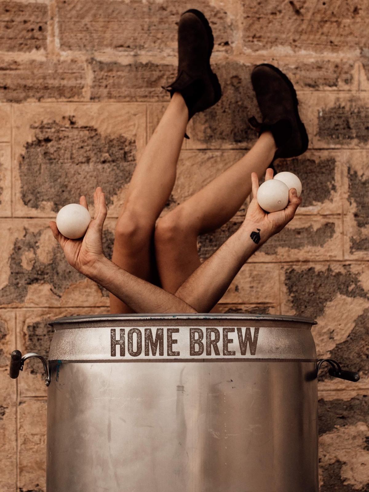 Home Brew Cabaret - Circus Events - CircusTalk