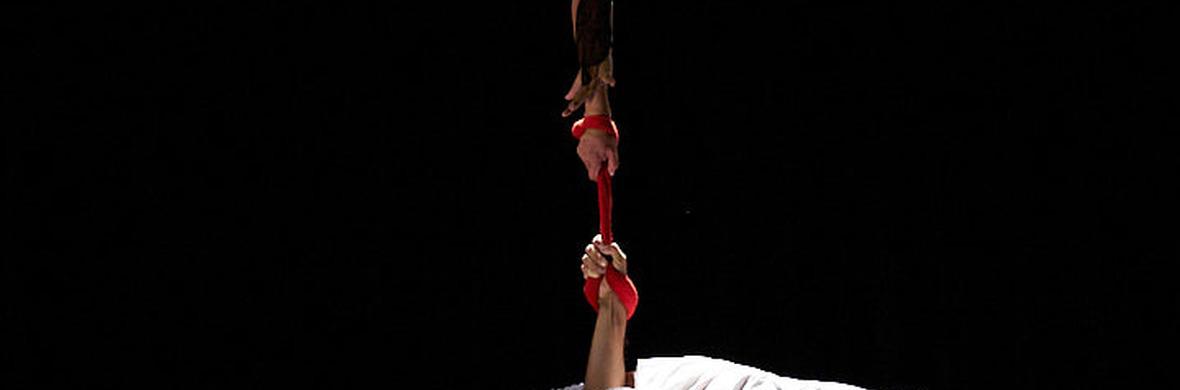 Love Duo - Circus Acts - CircusTalk