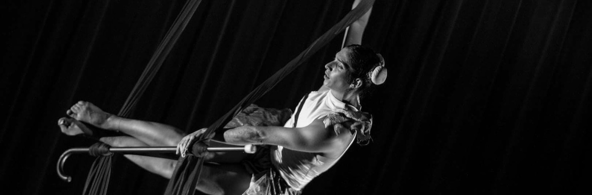 Cumunolimbus - Circus Acts - CircusTalk