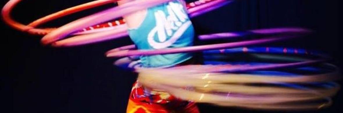 Hula Hoops, POI, Accordion, Clown, Musical Multitasking - Circus Acts - CircusTalk