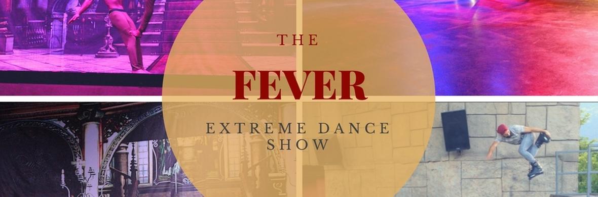 Extreme-dance and circus show - Circus Shows - CircusTalk