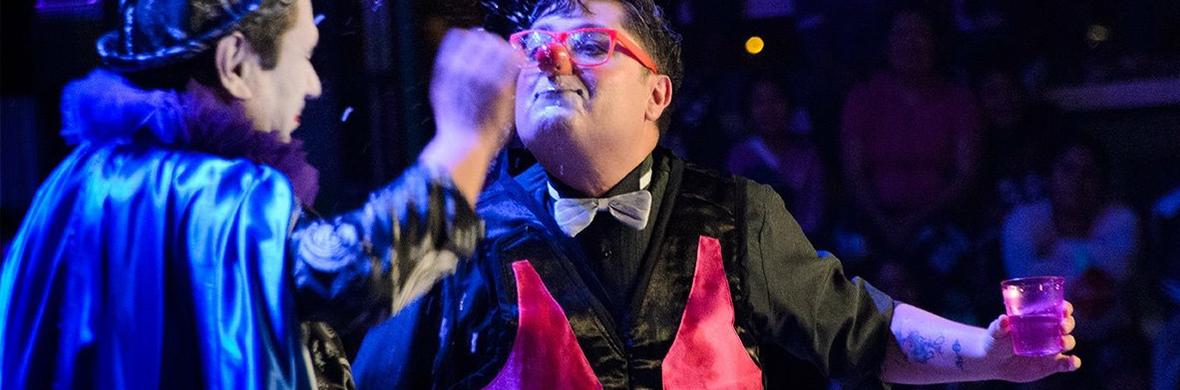 Yo Chipilo - Circus Shows - CircusTalk