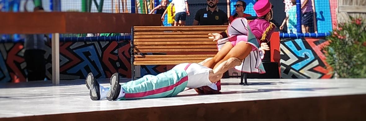"Adagio ""Trolley"" - Circus Acts - CircusTalk"