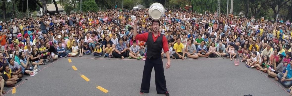Santos Circus Show - Circus Shows - CircusTalk