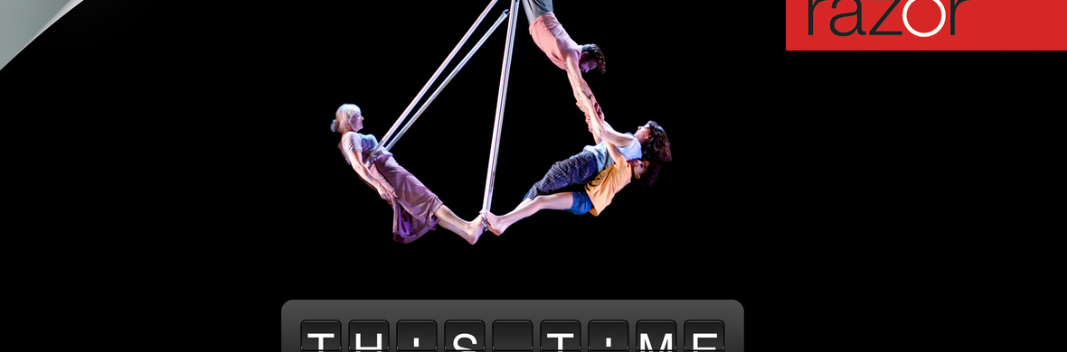 This Time - Circus Shows - CircusTalk