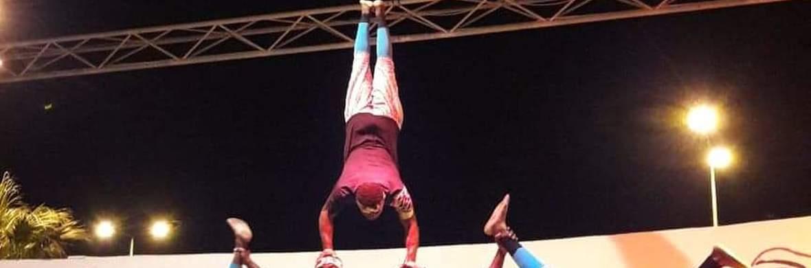 Ghana Bmx Stylers - Circus Acts - CircusTalk