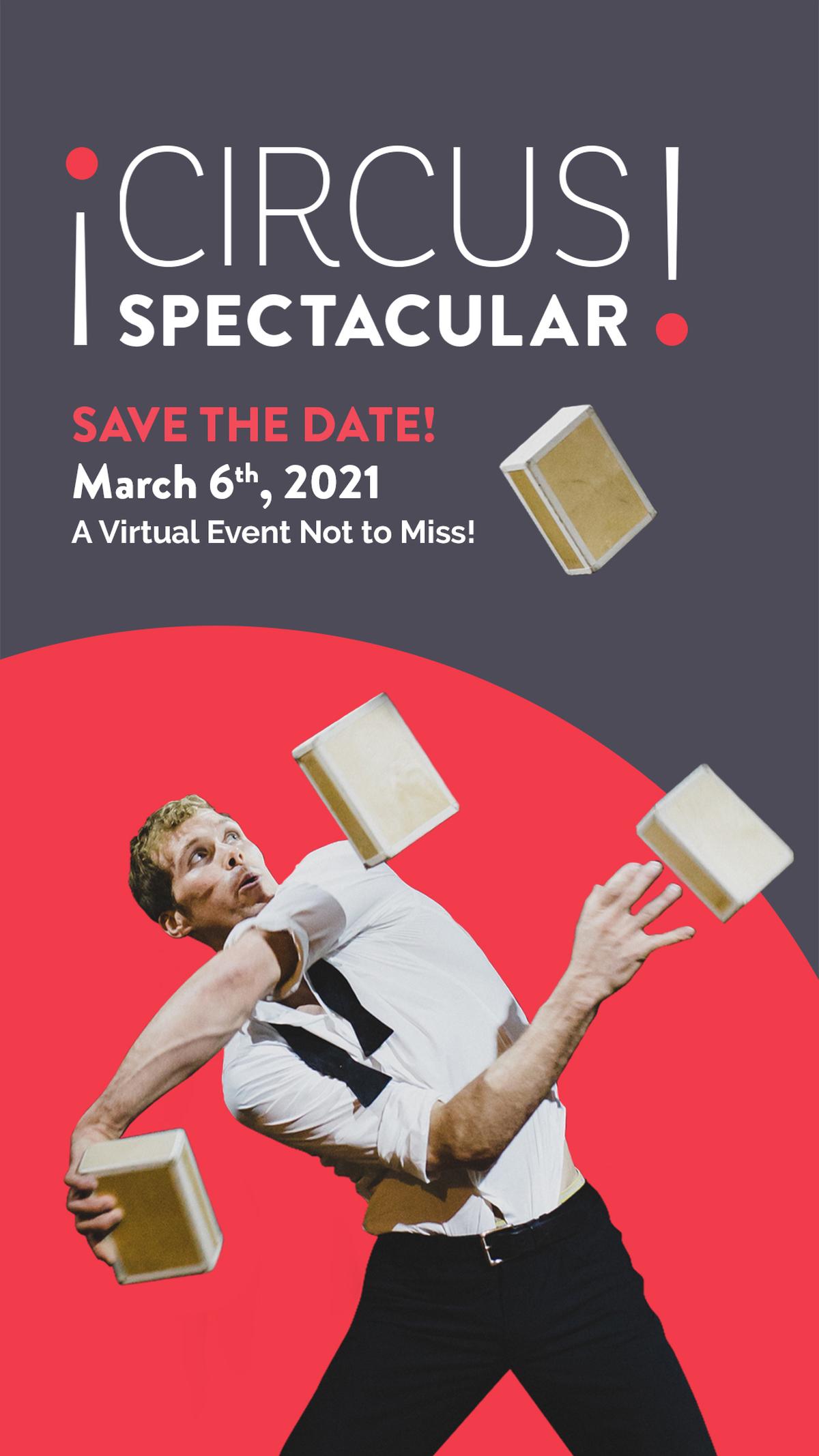 Circus Spectacular - Circus Events - CircusTalk