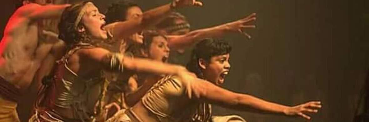 Lampú. Hasta la muerte - Circus Shows - CircusTalk