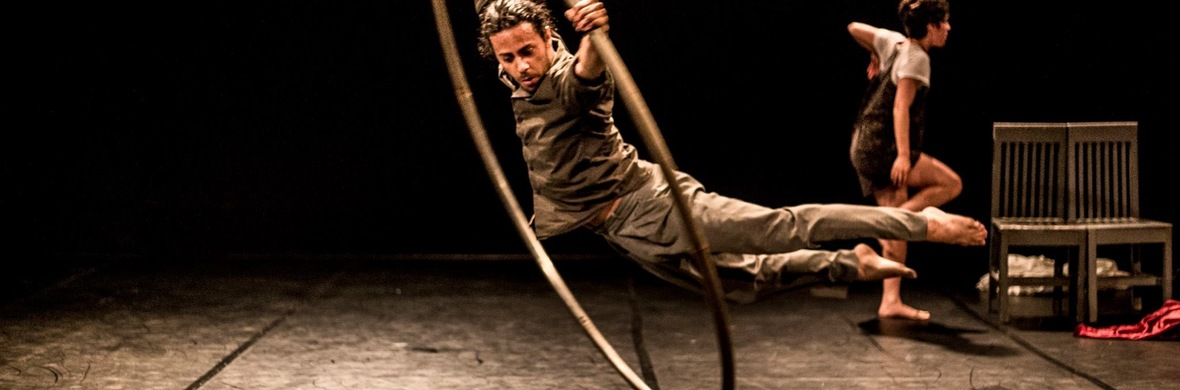Katastrophobie - Circus Acts - CircusTalk