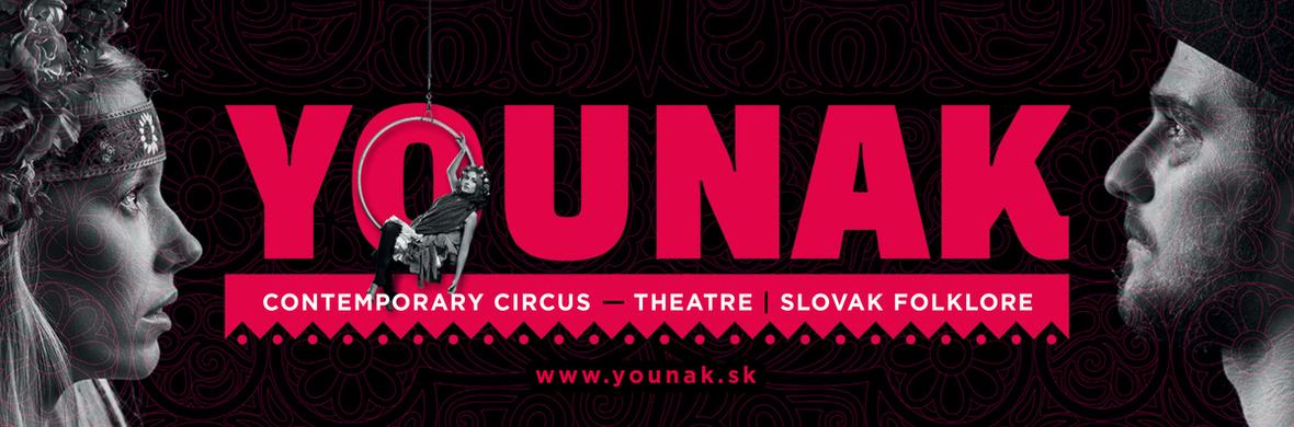 Cirkus Younak - Circus Shows - CircusTalk