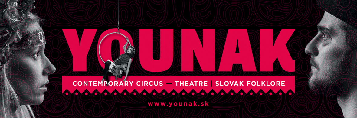 Cirkus Younak - Circus Shows - CircusTalk
