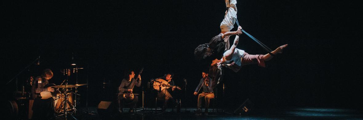 Ephemera - Circus Shows - CircusTalk