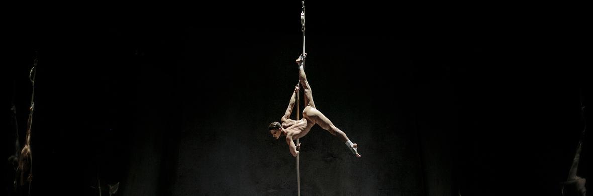 Non Solus - Circus Shows - CircusTalk