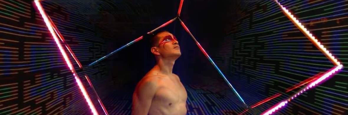 Led Juggling cube - Circus Acts - CircusTalk
