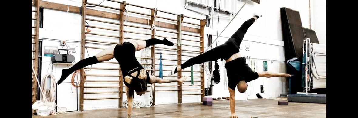Lilia&Alexey - Circus Acts - CircusTalk