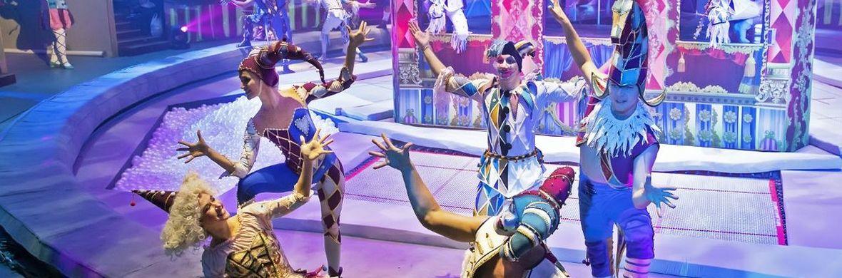 """Circus project """"HISTORY"""" - Circus Shows - CircusTalk"""