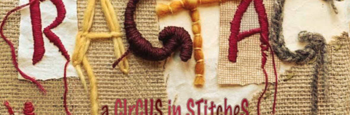 RagTag: a CirCus in StitCheS - Circus Shows - CircusTalk