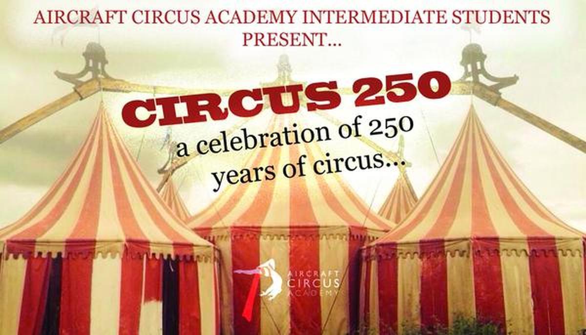 Intermediate Student Showcase + Summer Scratch - Circus Events - CircusTalk