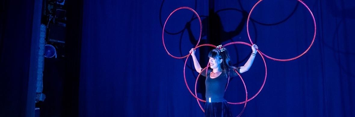 Hula Hoop - Circus Acts - CircusTalk