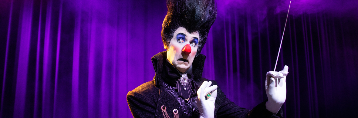 BOOFF & HIS BELLS - Circus Acts - CircusTalk