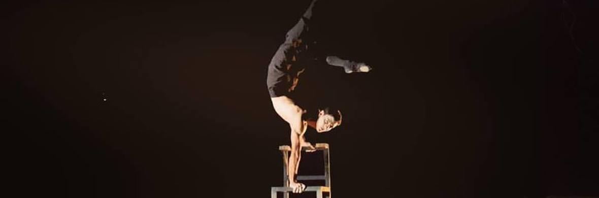Número de pulsadas - Circus Acts - CircusTalk