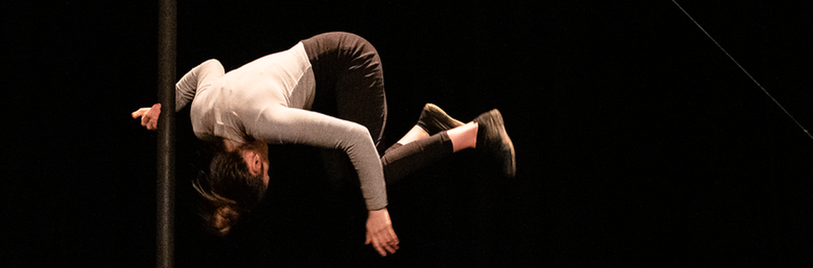Un dernier souffle  - Circus Acts - CircusTalk