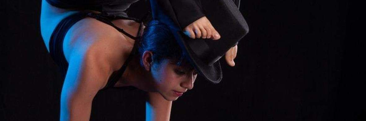 Contortion hat - Circus Acts - CircusTalk